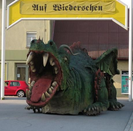 furth im wald senior personals The drachenstich (or slaying of the dragon) is a traditional folk spectacle held in furth im wald, bavarian forest, from 3rd until 19th august 2018.