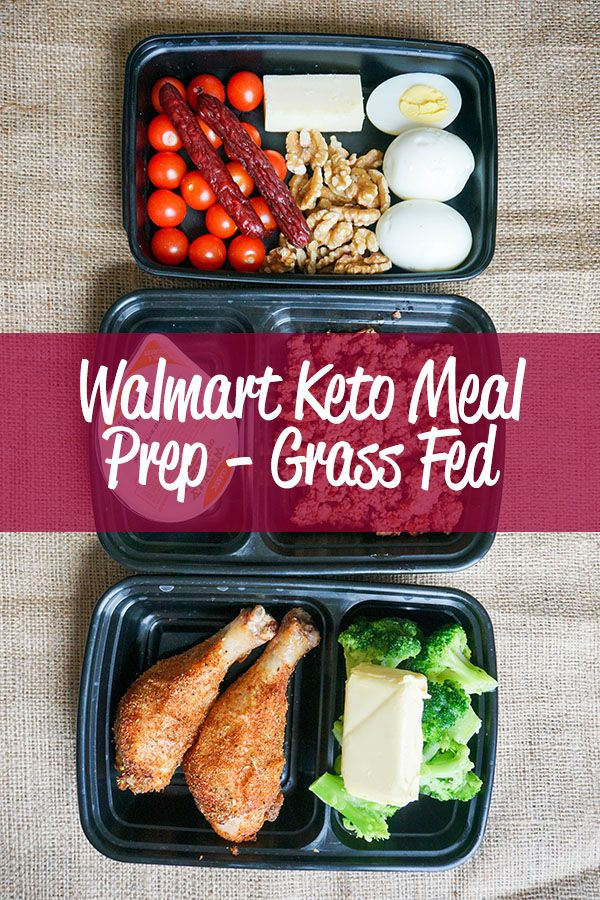 You have to try this Low Carb Meal Prep if you're looking to eat the highest quality foods and not break the bank!
