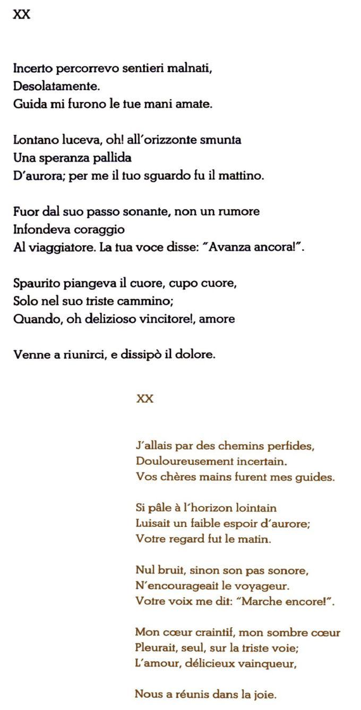 Verlaine - XX da La Bonne Chanson per Il sasso nello stagno di AnGre - http://ilsassonellostagno.wordpress.com/2014/05/20/paul-verlaine-xx-da-la-bonne-chanson/