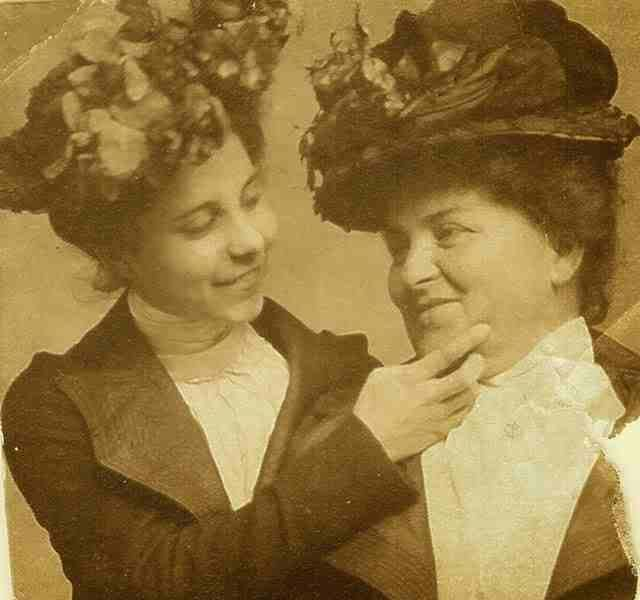 21 Adorable Pictures That Prove Victorian Times Weren't As Depressing As Everyone Thinks