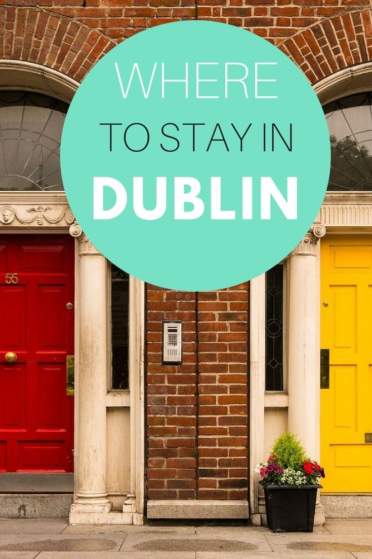 Where To Stay In Dublin The Best Hotels And Neighborhoods Boutique Hotels Dublin Dublin Dublin Hotels