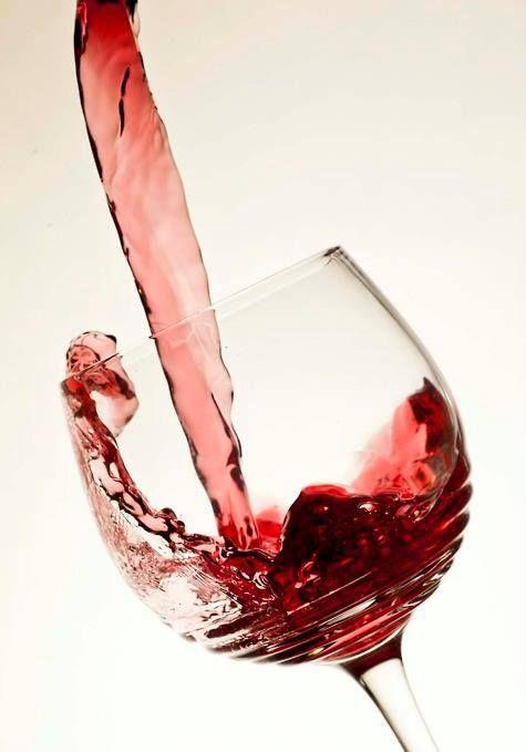 Wine, wine, wine..