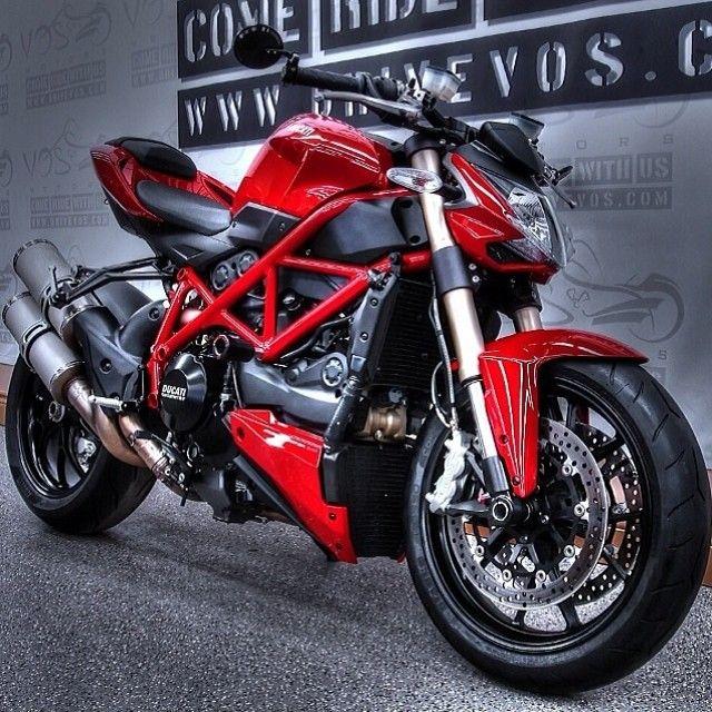 Ducati Streetfighter                                                                                                                                                      More