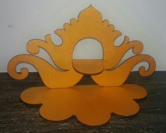 17 best mdf diya stand images on pinterest bird template diwali