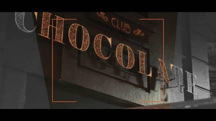 Club Chocolate.  Video Turístico