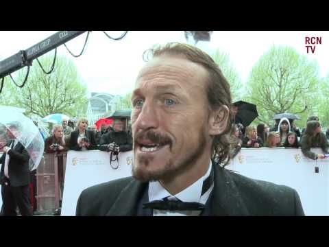 Game Of Thrones Bronn Jerome Flynn Interview