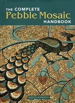 Lots of inspiring photographs of Pebble Mosaics throughout the world - by Maggy Howarth - Cobblestone Designs