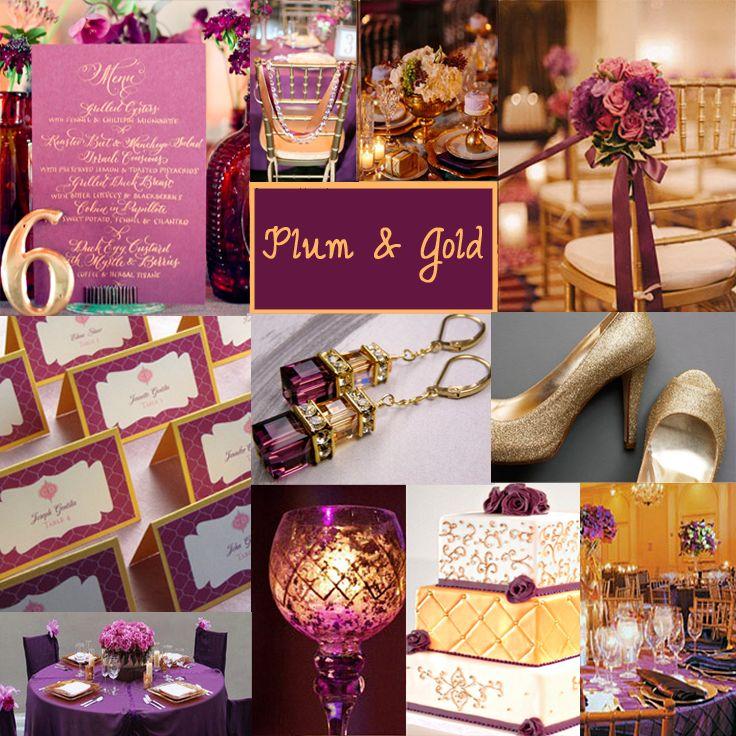86 best wedding color schemes images on pinterest for Summer wedding color palette