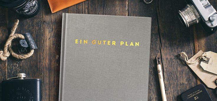 Ein guter Plan – Das Buch, das dein Leben verändert
