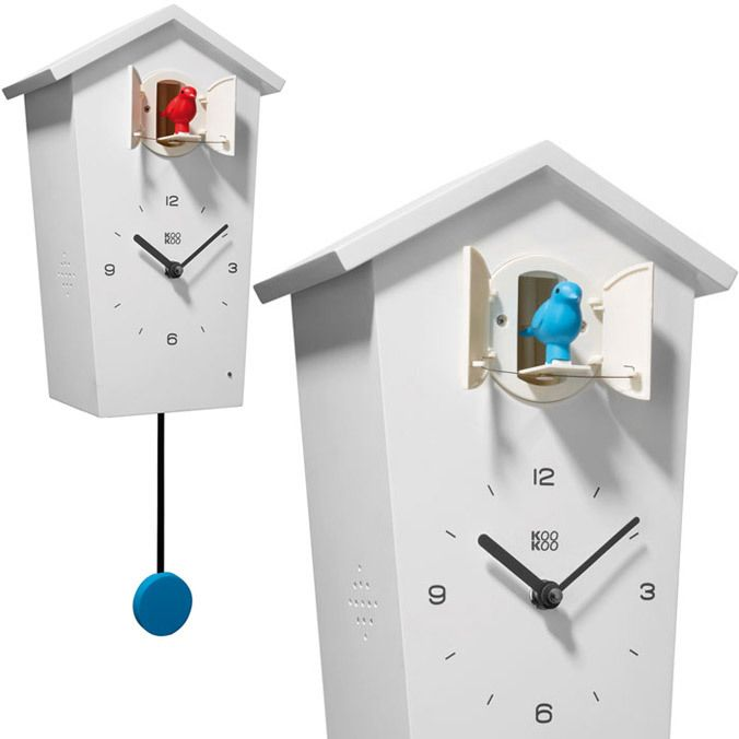 Best 25 modern cuckoo clocks ideas on pinterest cuckoo clocks official clock and clock work - Contemporary cuckoo clock ...