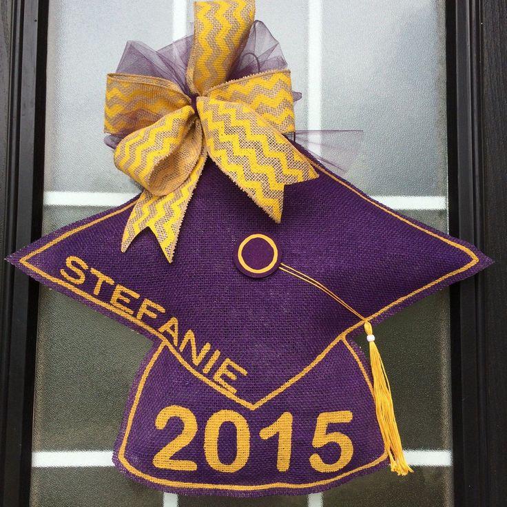 #personalized #graduation #graduation #decoration #graduation
