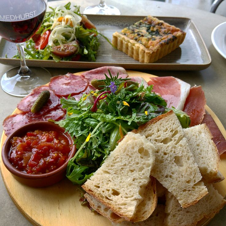 Eat – Yarra Valley Life