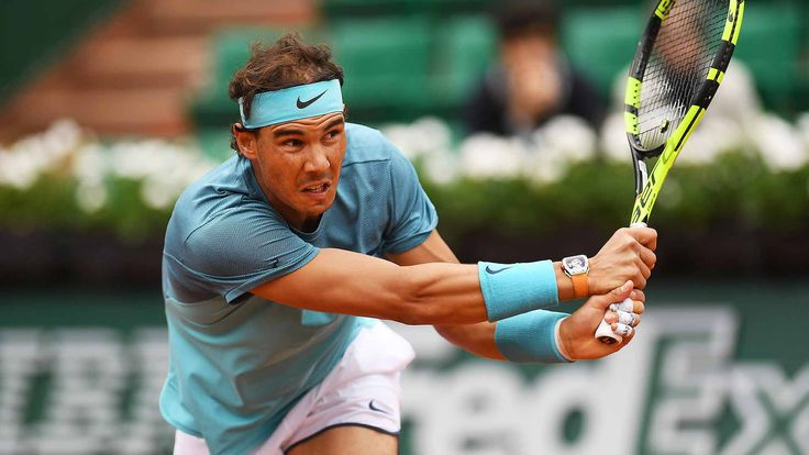 Nadal confirms he will play at Rio 2016