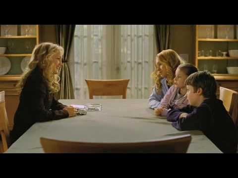 KATE HUDSON, JOHN CORBETT (Aidan from Sex and the City) JOAN CUSACK - Classic, great, cute, funnyRaising Helen (trailer)