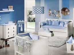 Ideas de Habitaciones para bebe varon