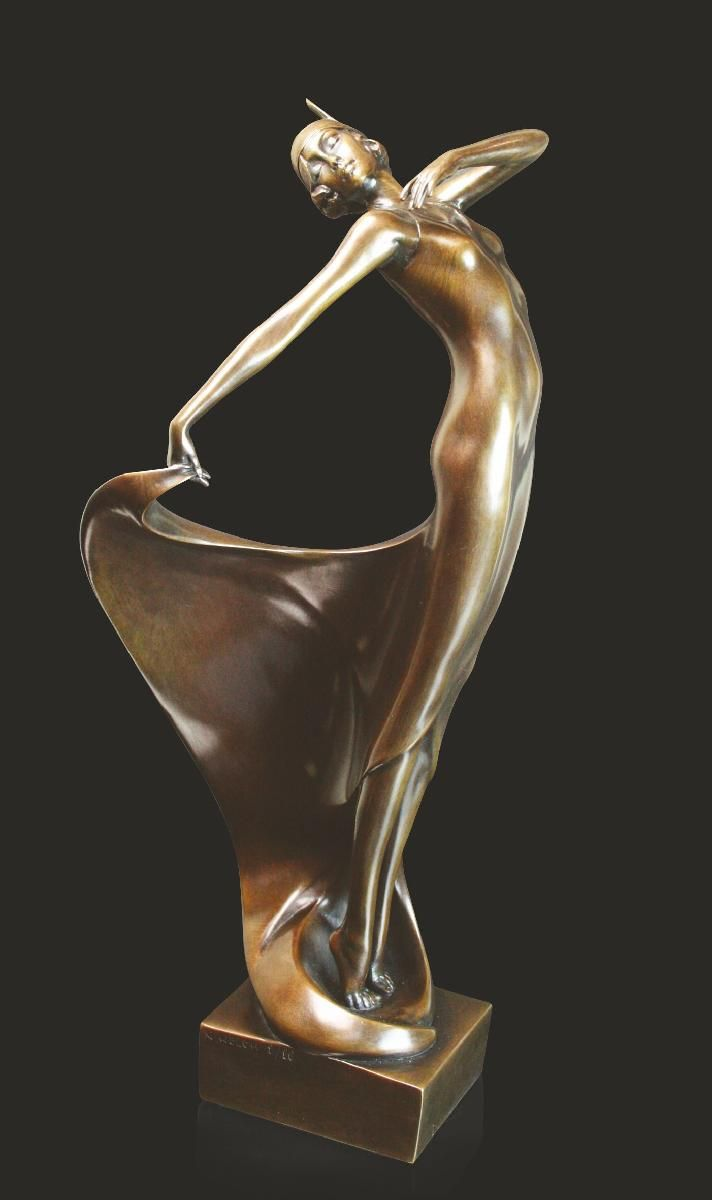 art deco sculpture - Google Search