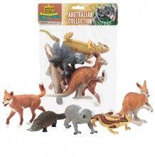 Australian Animals Polybag    MiniZoo