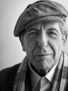 Leonard Cohen est une solution permanente à la fureur du monde. Même ceux qui n'ont jamais entendu parler de Cohen connaissent au moins son Hallelujah.