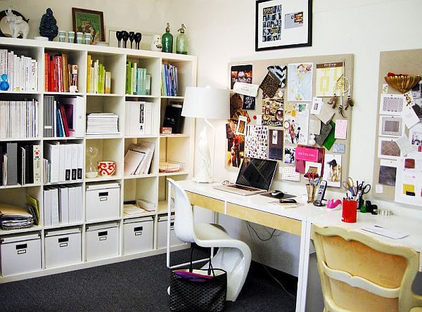 Top 15 Beforeu0026after Office Spaces Makeover Awesome Design