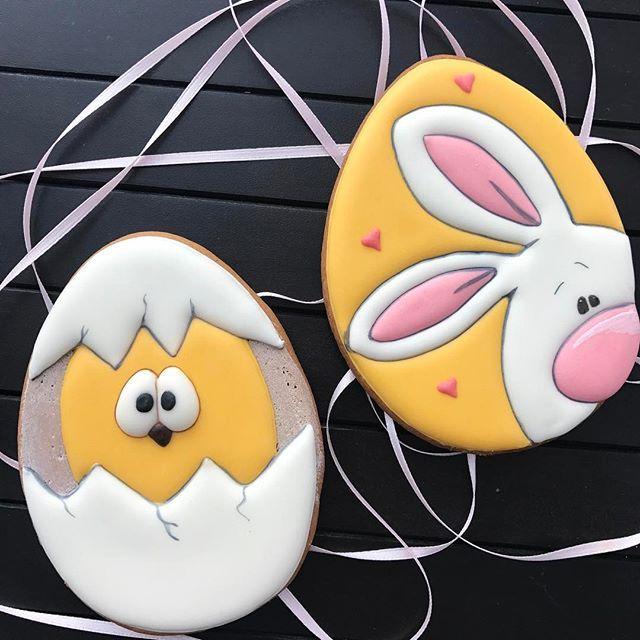 А эти пасхальные яйца понравятся не только детишкам!