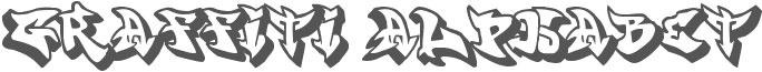 Graffiti Generator / Fonts