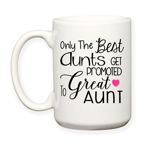Hey, I found this really awesome Etsy listing at https://www.etsy.com/listing/243938450/only-the-best-aunts-get-promoted-to