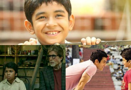 5 Most Stellar Performances By Bollywood Child Actors