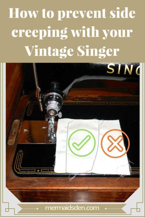 singer 25 sewing machine
