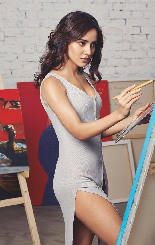 Neha Sharma Bollywood Actress