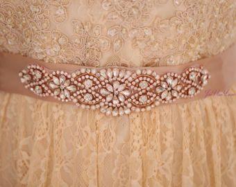 Rose Gold wedding belt , Rose Gold Bridal Belt, Crystal bridal belt, Beaded sash, sash belt, Pearl sash, Bridal sash belt, Bridal belt,Sash, crystal sash , bridal dress sash , sash, bridesmaid sash , beaded bridal belt , rose gold belt , sashes , beaded belt , rose gold sash , bridal dress belt , bridal belts , lace sash , belts and sashes , skinny belt , sparkly belt , belt for dress