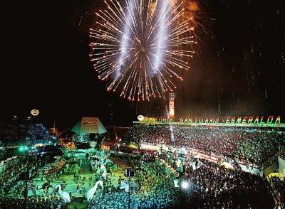 Parintins Festival