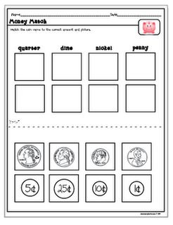78 best images about teaching money on pinterest money coins and printable menu. Black Bedroom Furniture Sets. Home Design Ideas