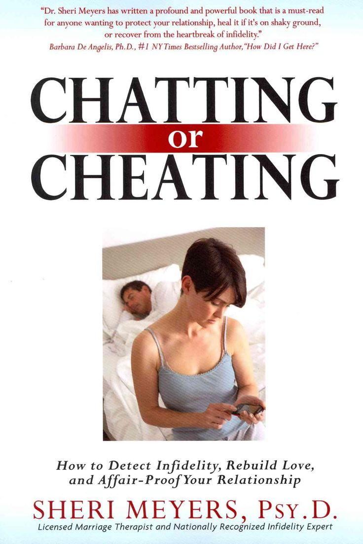 what is cheating in a relationship marriage
