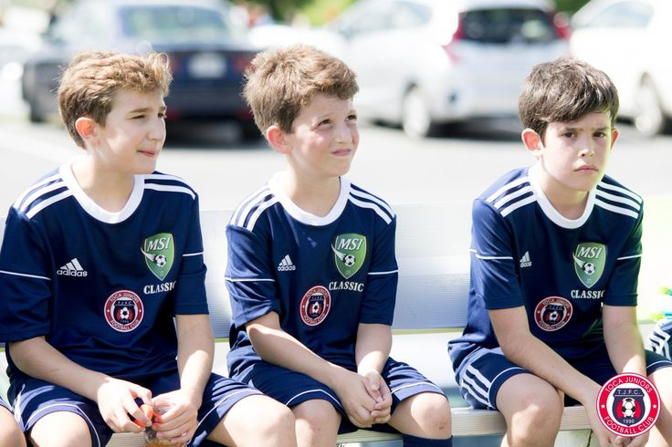 ⚽📷 #MSIClassic | 2017 Fall Season | U13 Boys RAIDERS #WeAreToca #TOCA #tocajuniors #PLAYsimple #Potomac #soccer #youth #Football #futbol