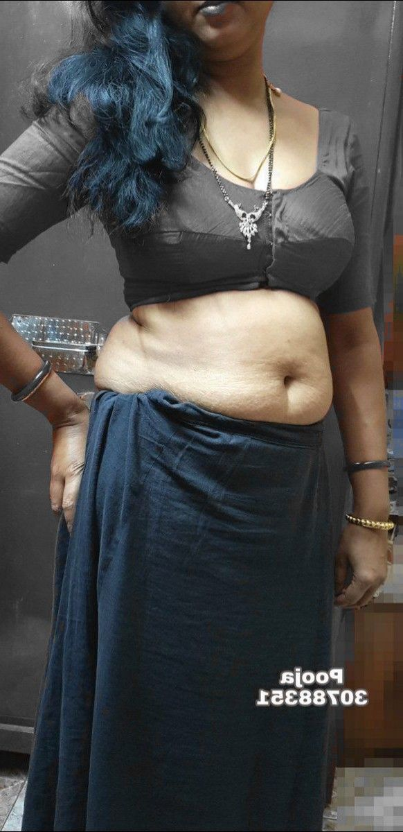 Navel Image By Kumar  Hot Blouse, Aunty In Saree, Desi Beauty-4523