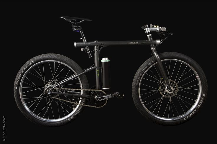 "43 Milano Bicycles  ""43 Icon"""