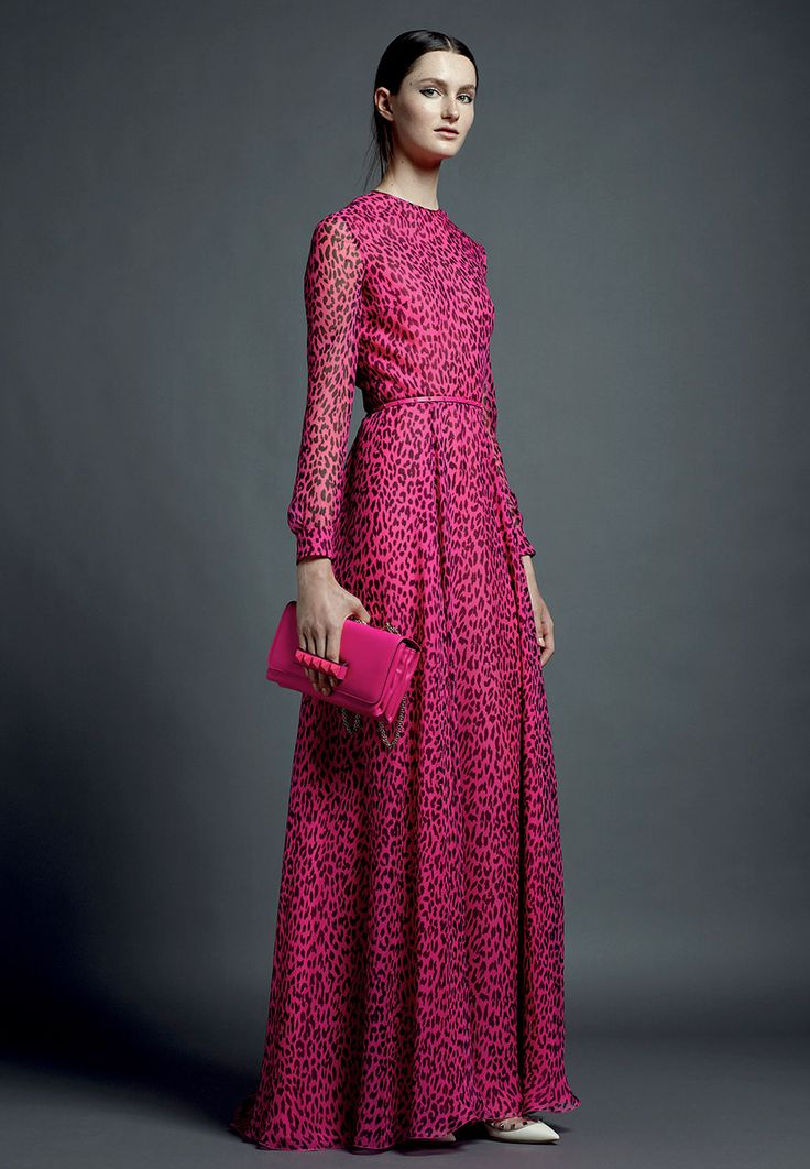 Valentino Resort 2013-Vogue