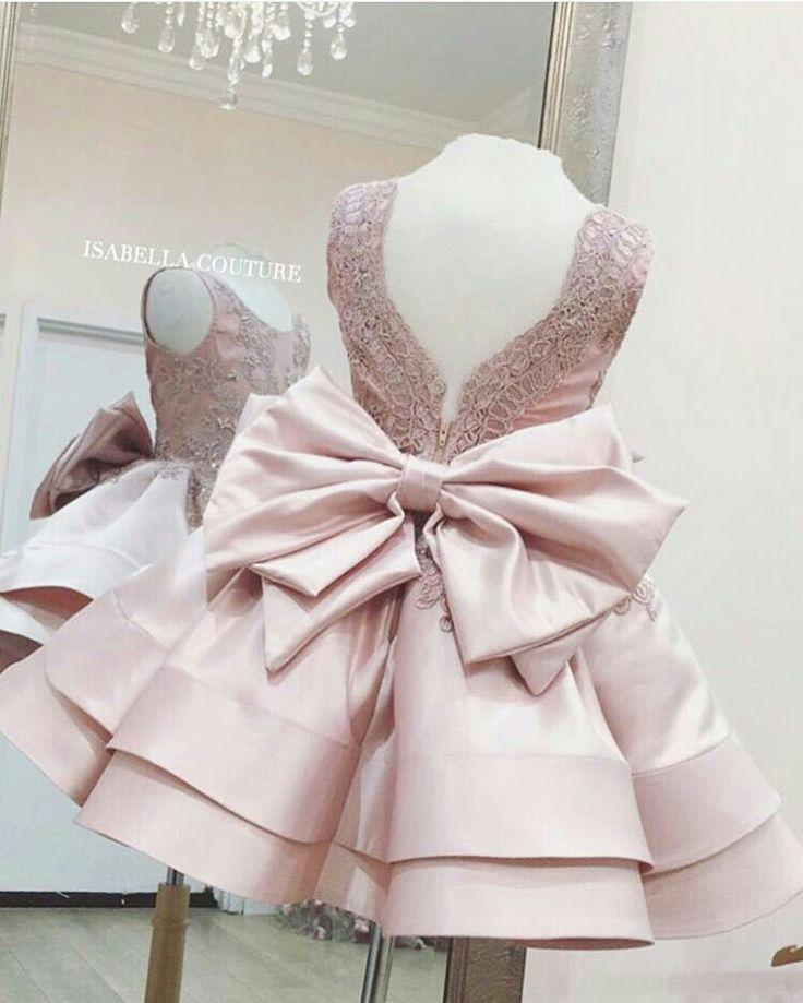 Dress tutu yang cantik