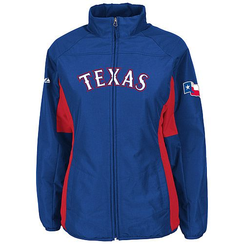 2 Favorite Rangers Merchandise Item is this jacket!! Love it! Texas Rangers 1b87adce59a