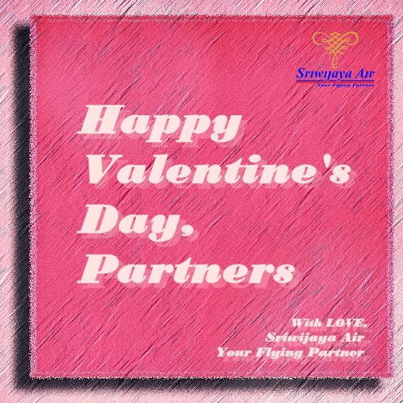 Happy Val's Day Partners
