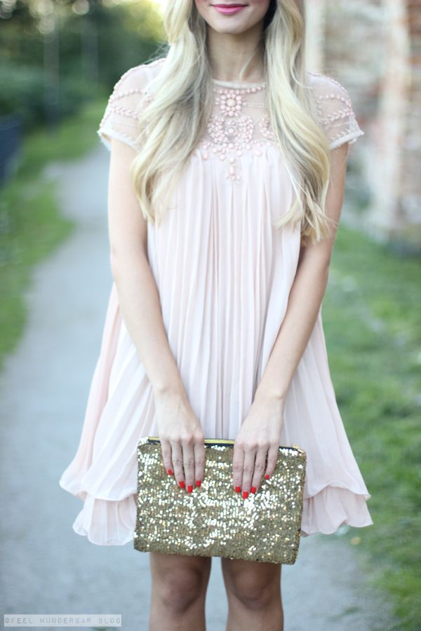 All dressed up by Feel Wunderbar Blog