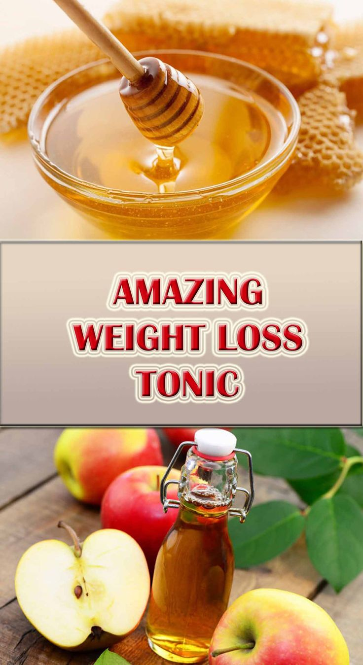 Amazing Weight Loss Tonic You Should Drink Every Morning On An Empty Stomach