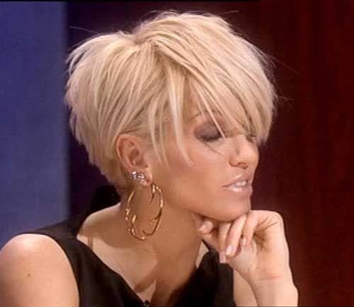 Admirable 1000 Ideas About Short Haircuts On Pinterest Haircuts Medium Short Hairstyles Gunalazisus