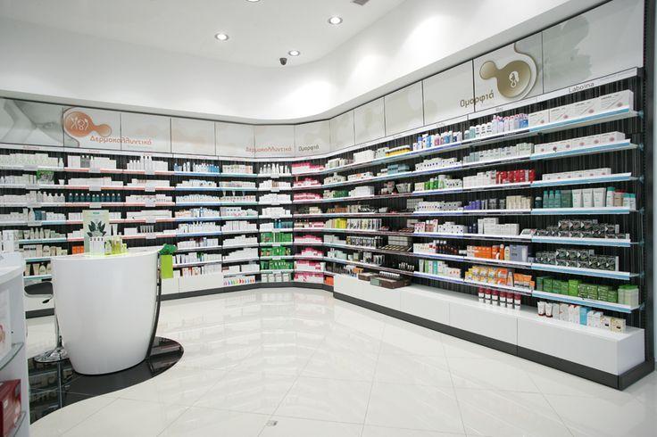 Pharmacy design university sydney