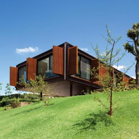 Casa FN | Bernardes Arquitetura