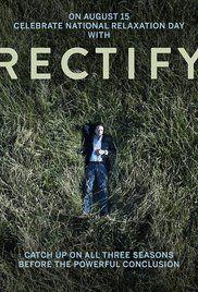 Rectify Season 4