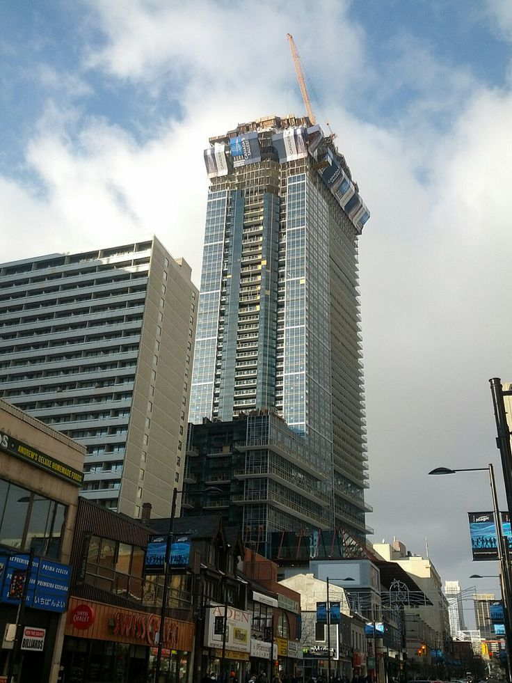16 best images about condos on yonge on Pinterest | Parks