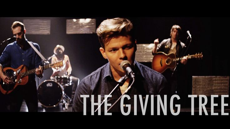 Plain White T's & Tyler Ward - The Giving Tree (Official Remix Music Vid...