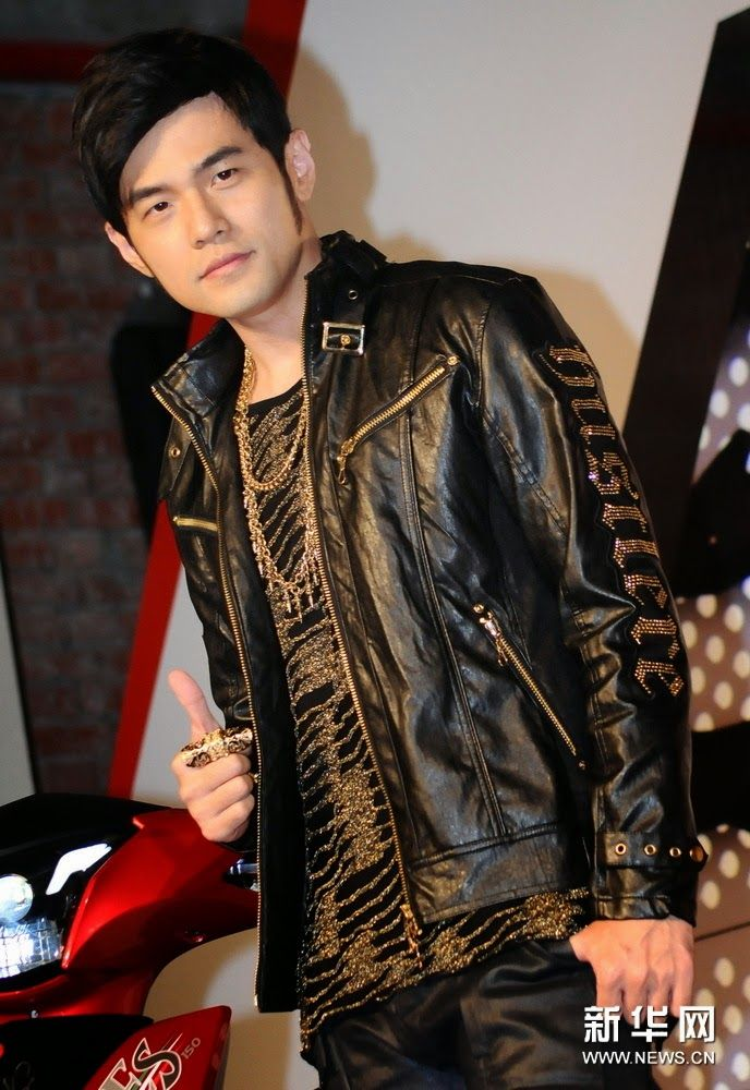 周杰倫 - Jay Chou - Taiwan