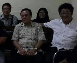 Sidang Perdana Singky Digelar di Pengadilan Negeri Surabaya